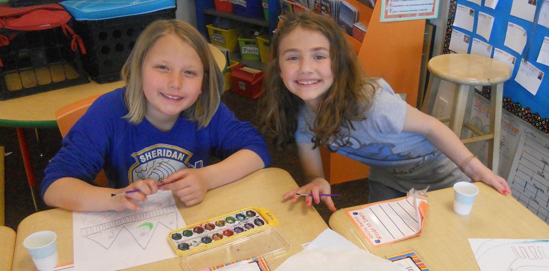 Meadowlark 3rd Grade History