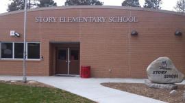 Story-School