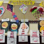 Mrs. Pushcar's Kindergarteners