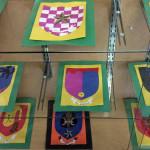 Mr. Needles Art Class - Medieval Shields