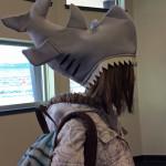 Read Across America - Cat in the Hat - Wear a Hat to School - SHARK!