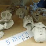 5-Muth Clay Art