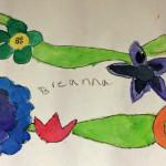 Flower Art - Watercolor3