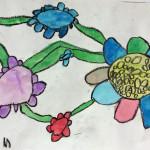 Flower Art - Watercolor5
