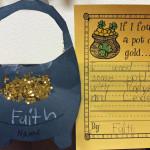Pot of Gold KG-Faith