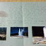 Yellowstone Old Faithful