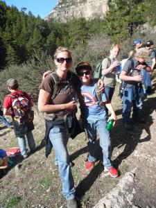 Yellowstone Teacher and Mom