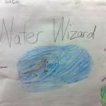 YS - Water Wizard