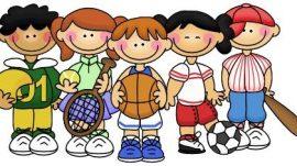 Preschool-sports-clipart